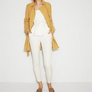 NWT The Limited trench coat
